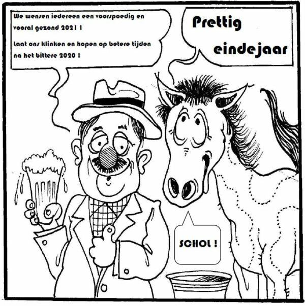 Paardenmarkt Kuringen